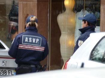 asvp police municipale
