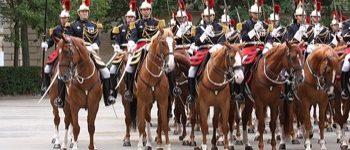 Les unités de prestige de la Gendarmerie Nationale