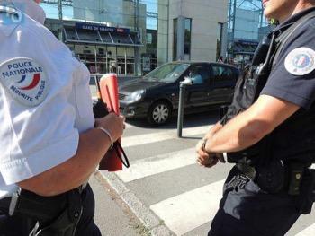 epreuves concours gardien paix policier