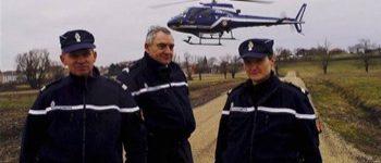 Les épreuves du Concours de Sous-Officier de Gendarmerie