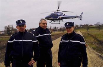 epreuves concours sous officier gendarmerie