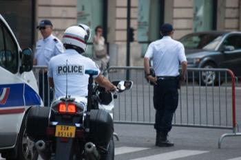 evolution carriere policier gardien paix