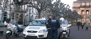 La formation Gardien de Police Municipal