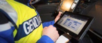 Le Gendarme Spécialiste des Systèmes d'Informations et de Communication