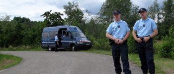 Les métiers de la Gendarmerie : le Gendarme Départemental