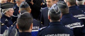 Les métiers de la gendarmerie : Le Gendarme Mobile
