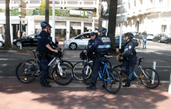 metier policier municipal